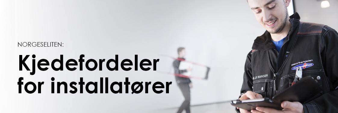 Forsidebanner – Norgeseliten