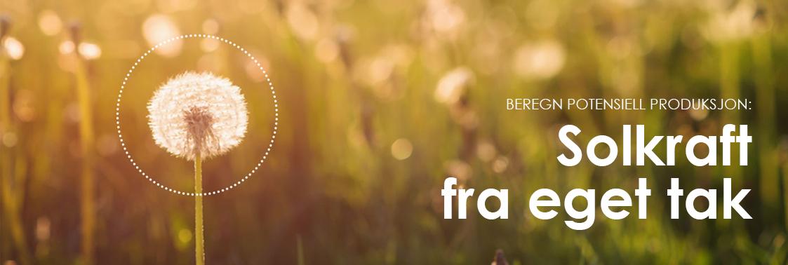 Forsidebanner – Sol II